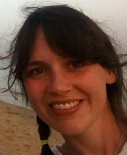 Guest Editor Katy Fitzpatrick