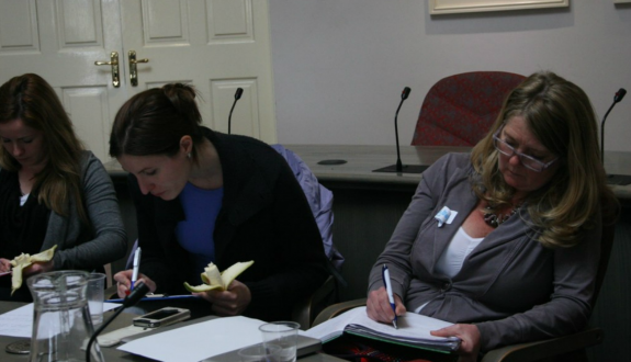 Professional Learning day: Kilkenny Images