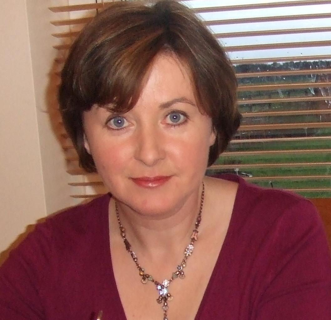 Ester Kiely