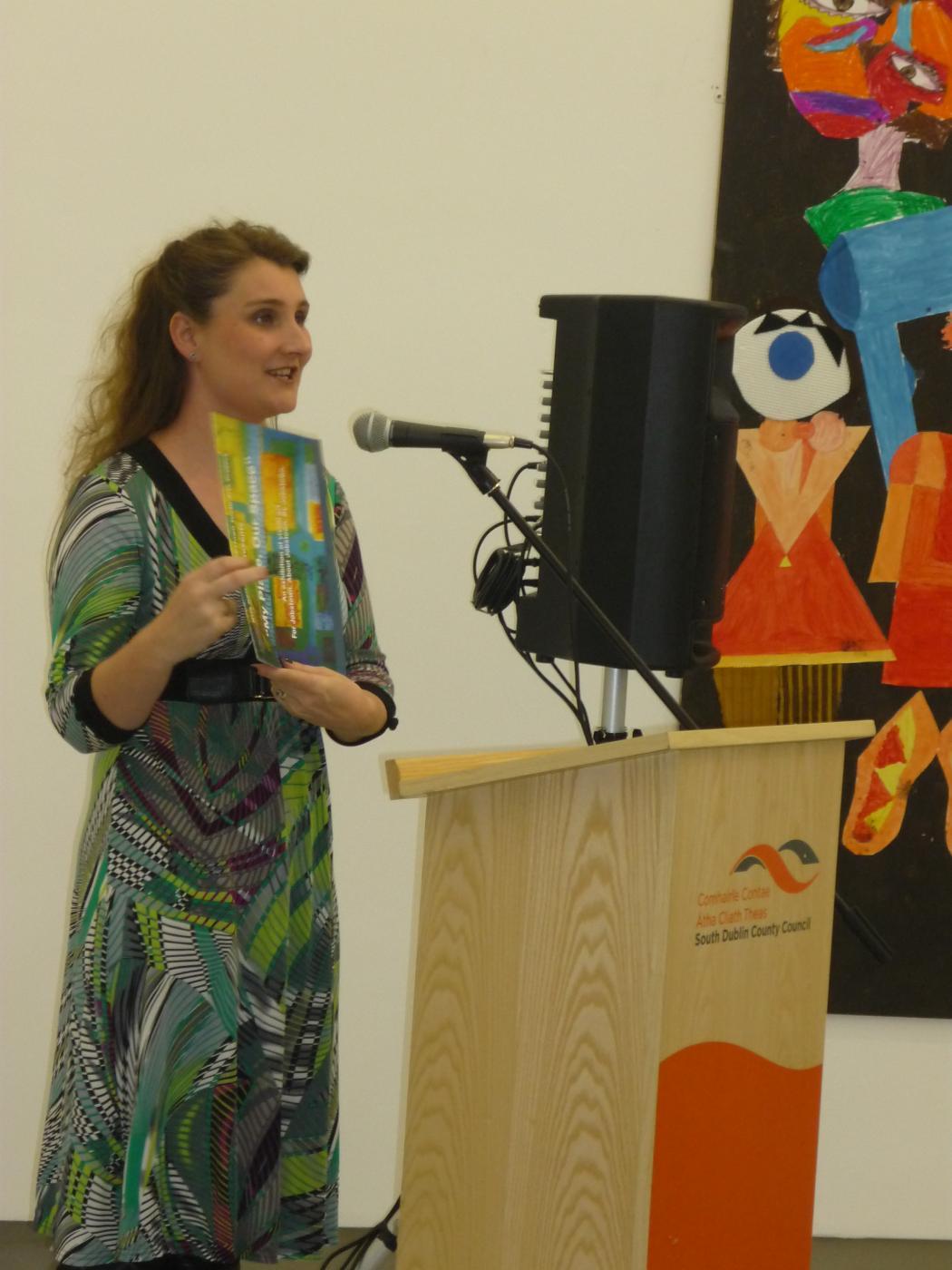 Annette Woolley