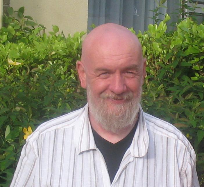Ronnie Fitzgerald