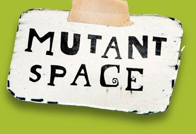 mutantspace arts resource