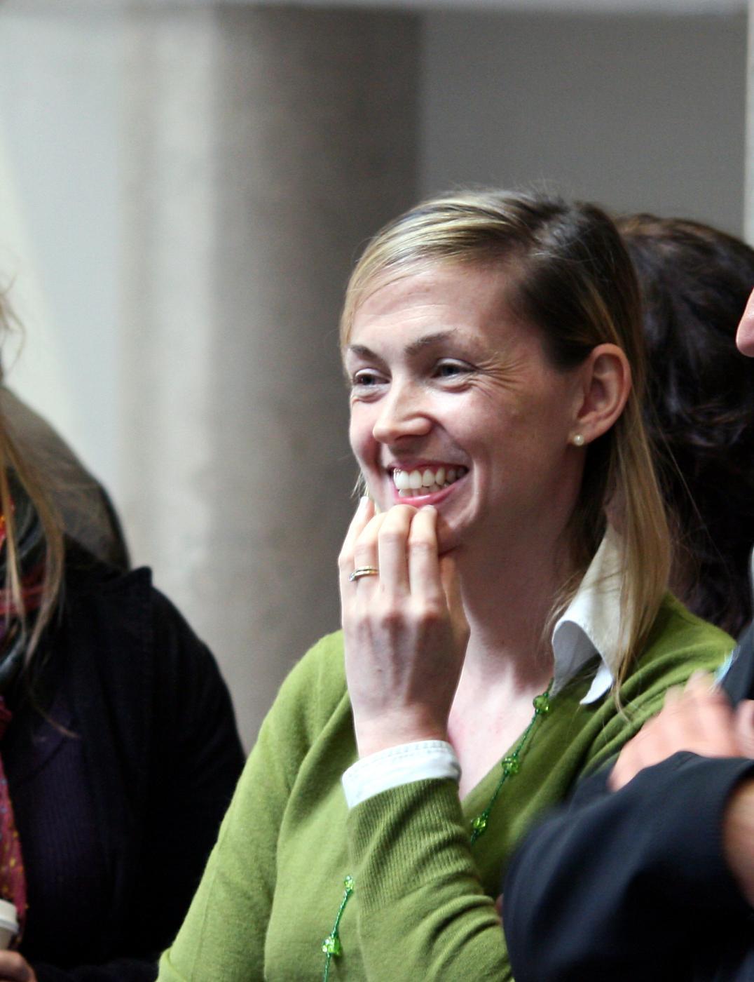 Anne O Gorman