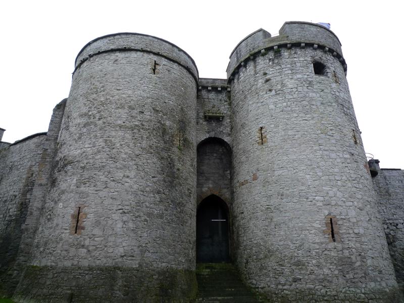 St John`s Castle