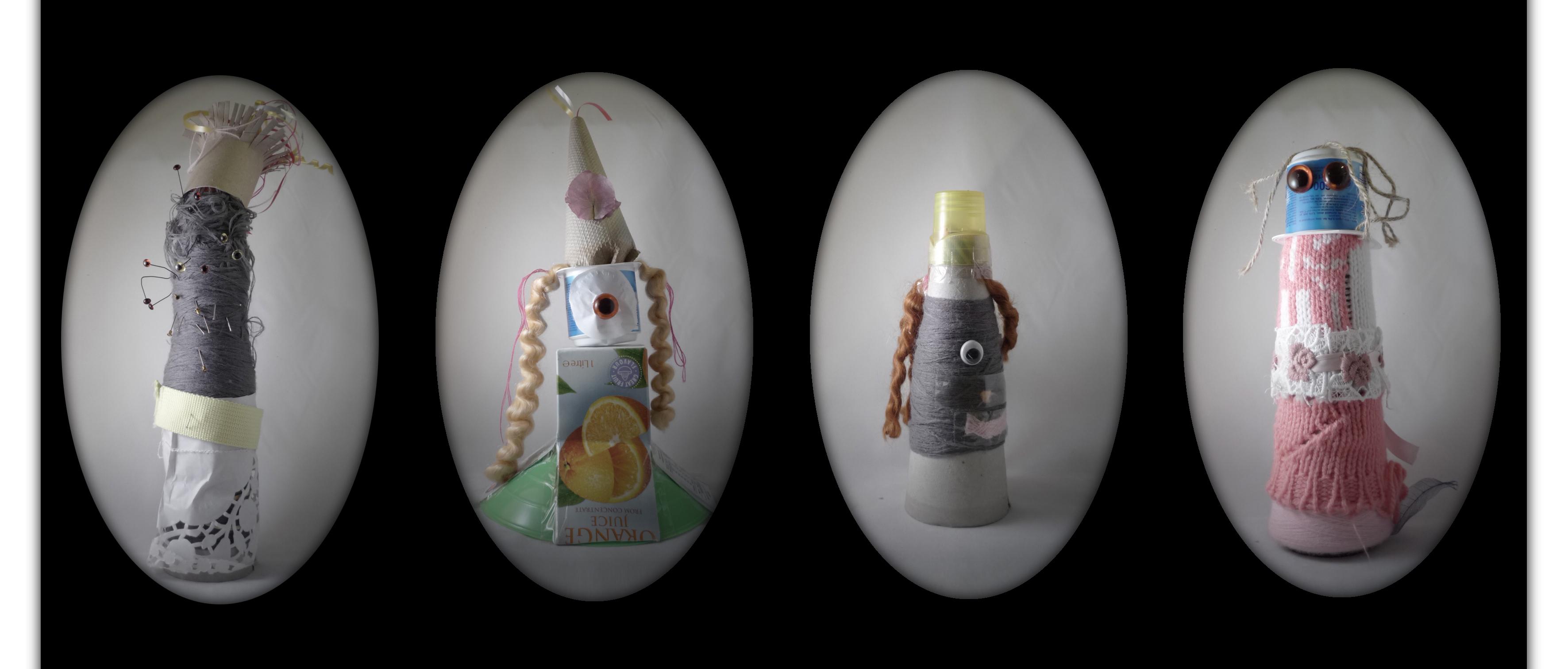 Killeely dolls