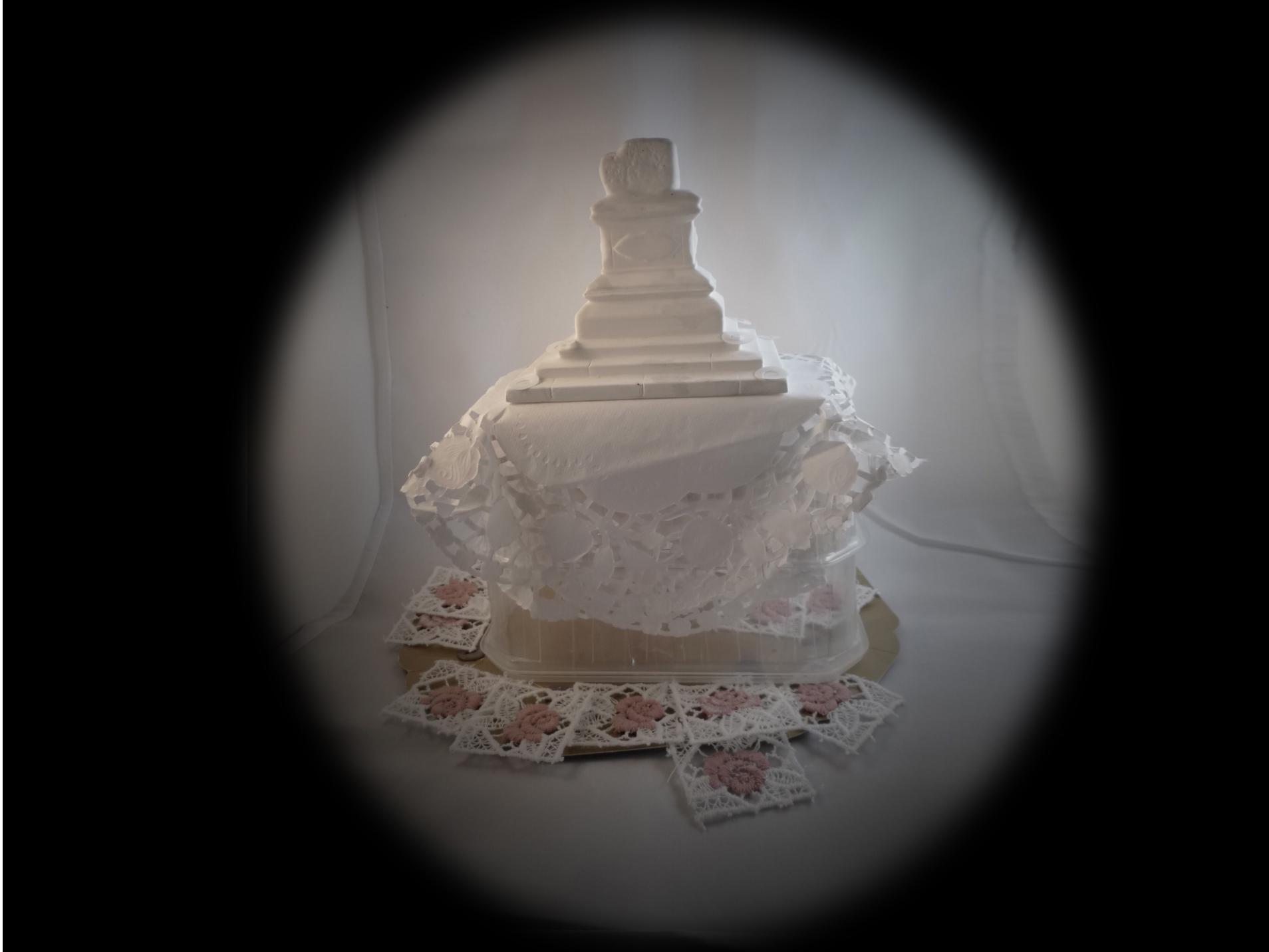 treaty cake