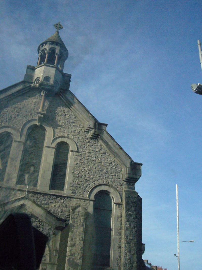 St Munchin`s Church????